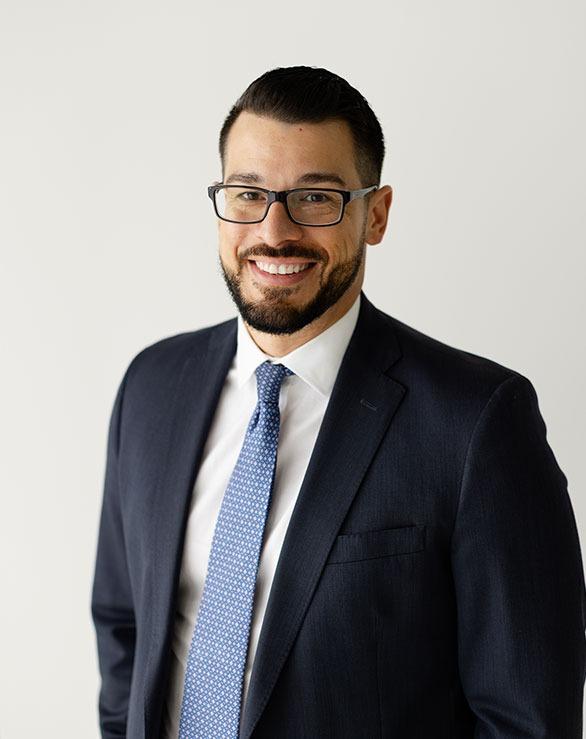 Eric Mercado